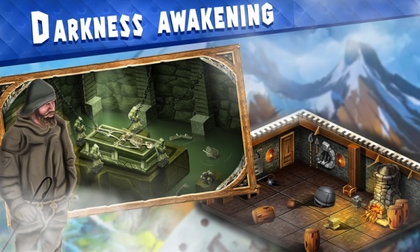 Parallel Room Escape - Adventure Mystery Games Android Game Image 4