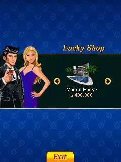 Blackjack Java Game Image 2