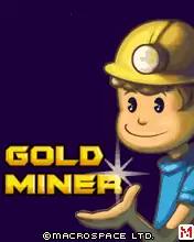 GoldMiner Java Game Image 1