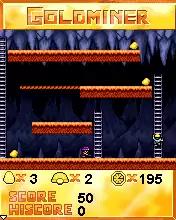 GoldMiner Java Game Image 2