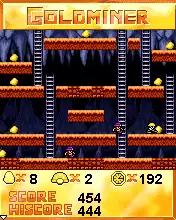 GoldMiner Java Game Image 3