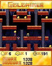 GoldMiner Java Game Image 4