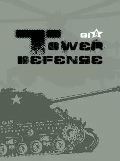 Tower Defense Java Game Image 1