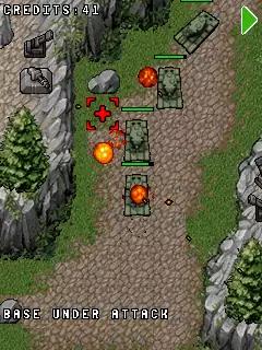 Tower Defense Java Game Image 3
