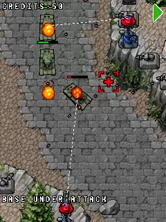 Tower Defense Java Game Image 4