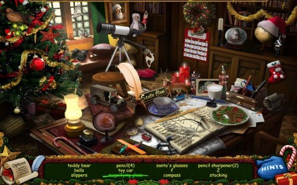Christmas Wonderland Android Game Image 1