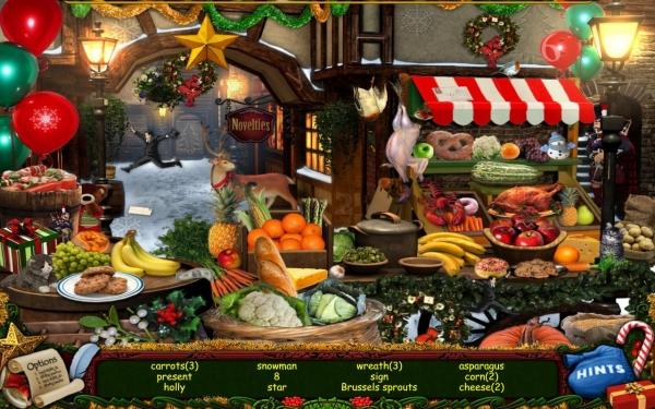 Christmas Wonderland Android Game Image 4