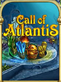 Call Of Atlantis Java Game Image 1