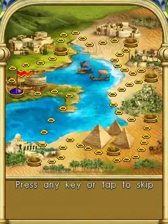 Call Of Atlantis Java Game Image 3