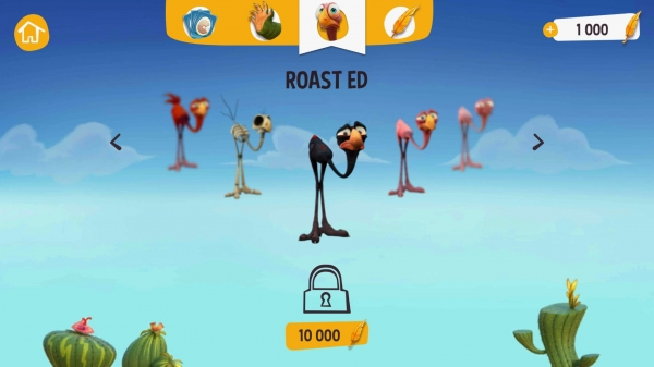 Cracké Rush - Free Endless Runner Game Android Game Image 2