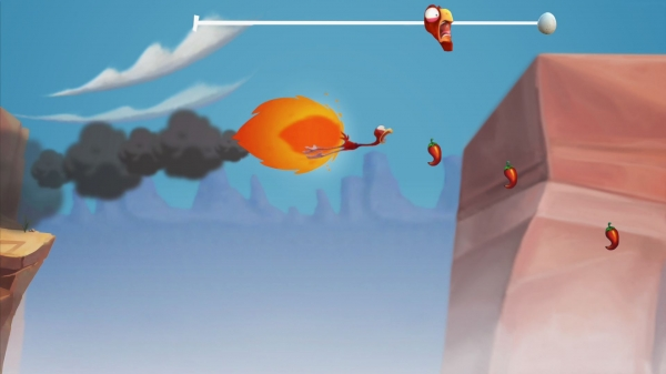 Cracké Rush - Free Endless Runner Game Android Game Image 4