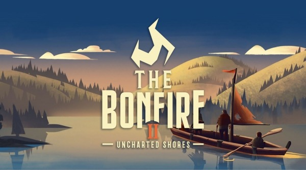 The Bonfire 2: Uncharted Shores Full Version - IAP Android Game Image 1