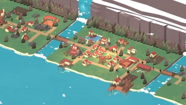 The Bonfire 2: Uncharted Shores Full Version - IAP Android Game Image 2