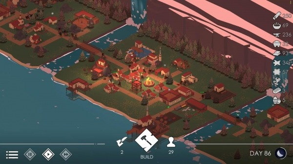 The Bonfire 2: Uncharted Shores Full Version - IAP Android Game Image 4