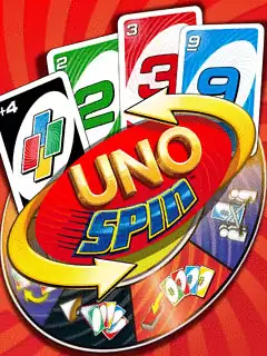UNO Spin Java Game Image 1