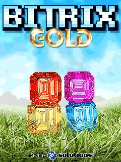 BitRix Gold Java Game Image 1