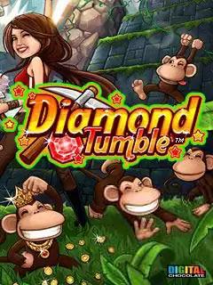 Diamond Tumble Java Game Image 1