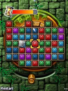 Diamond Tumble Java Game Image 4