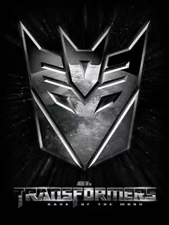 Transformers: Dark Of The Moon Java Game Image 1