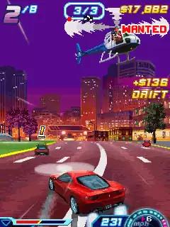 Asphalt 6 Adrenaline Java Game Image 4
