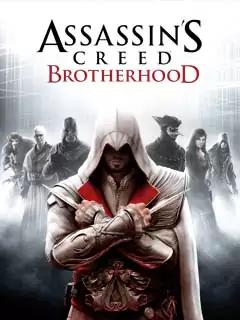 Assassin's Creed: Brotherhood Java Game Image 1