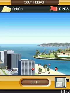 CSI: Miami Java Game Image 4