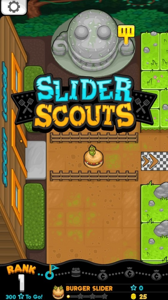 Slider Scouts Android Game Image 1