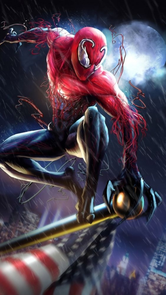 Spiderman Android Wallpaper Image 1