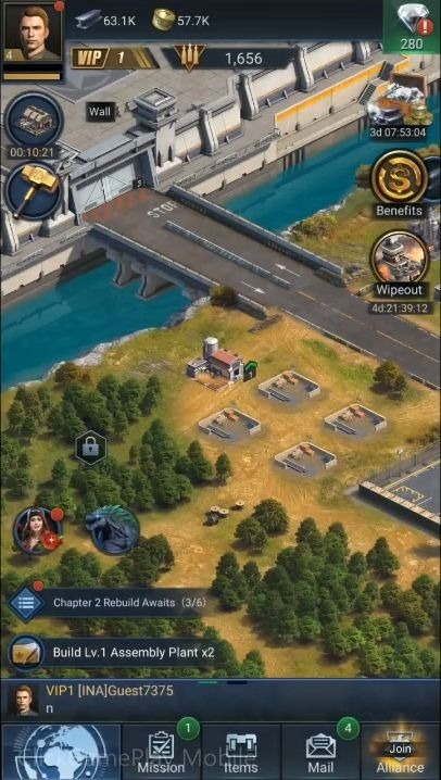 Final Order Android Game Image 2