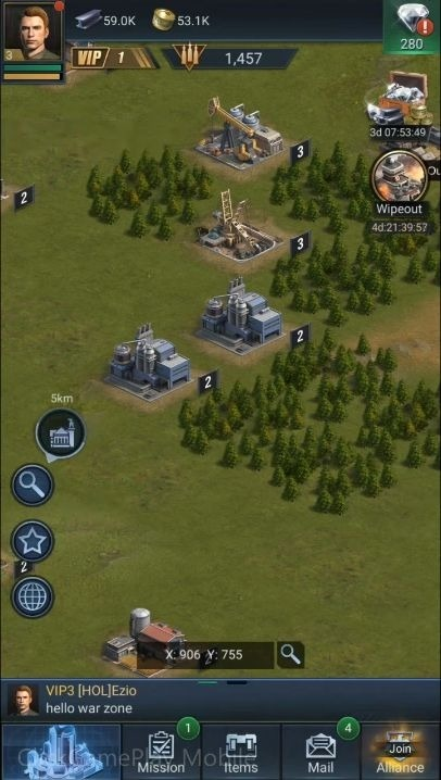Final Order Android Game Image 4