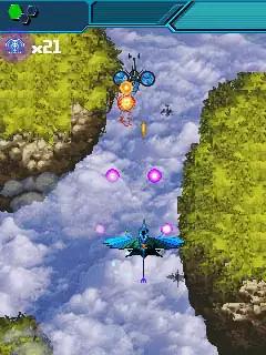 Avatar Java Game Image 2
