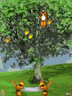 Acorn Hunt Java Game Image 4