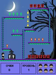 Monster Mash Java Game Image 2