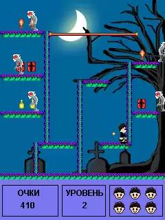 Monster Mash Java Game Image 3