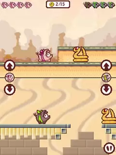 Raw or Roasted Java Game Image 2