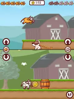 Raw or Roasted Java Game Image 3