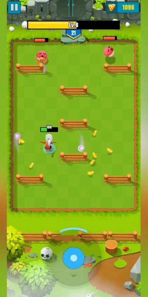 Hunter Hero - Arcade Archer Shooter Android Game Image 4