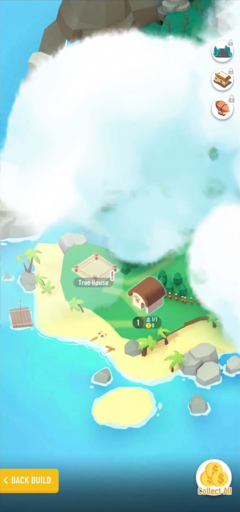 Idle Island: Build And Survive Android Game Image 4