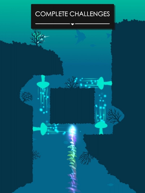 Light The Sea Android Game Image 1