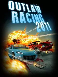 Outlaw Racing Java Game Image 1