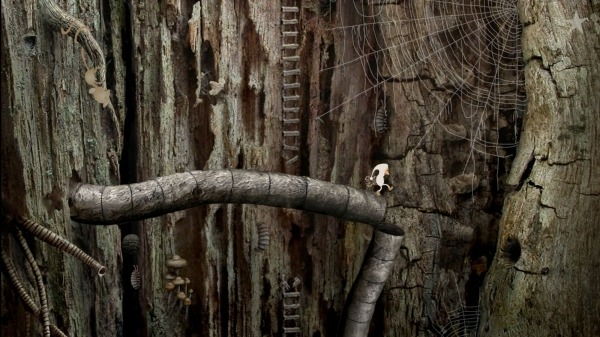 Samorost 2 Android Game Image 2