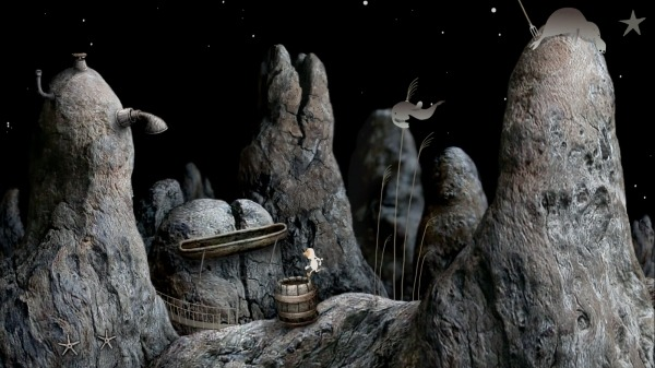 Samorost 2 Android Game Image 3