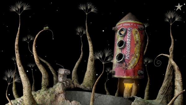 Samorost 2 Android Game Image 4