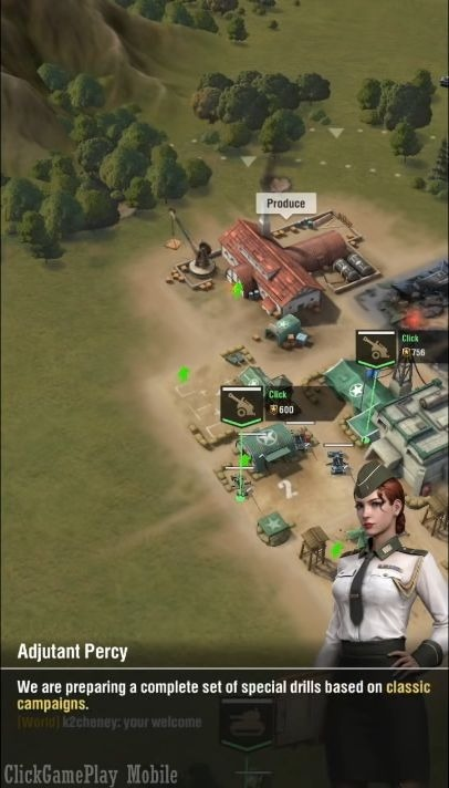 Warpath Android Game Image 4