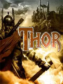 Thor: Son Of Asgard Java Game Image 1