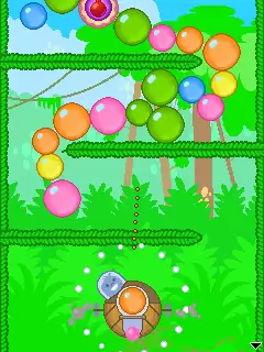 Bubble Popper Deluxe Java Game Image 3