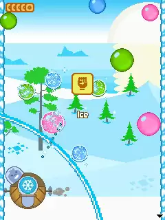 Bubble Popper Deluxe Java Game Image 4