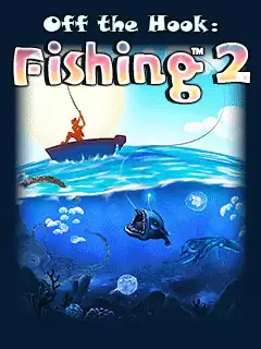 Fishing Off The Hook 2 Java Game Image 1