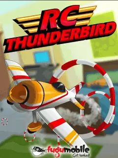 RC Thunderbird Java Game Image 1