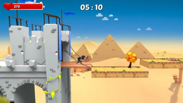 Looters Android Game Image 3